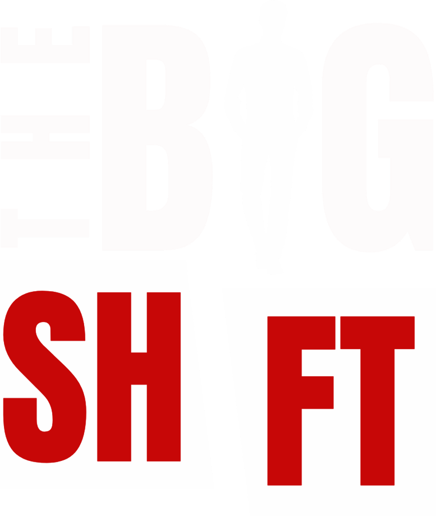 The Big Shift Book